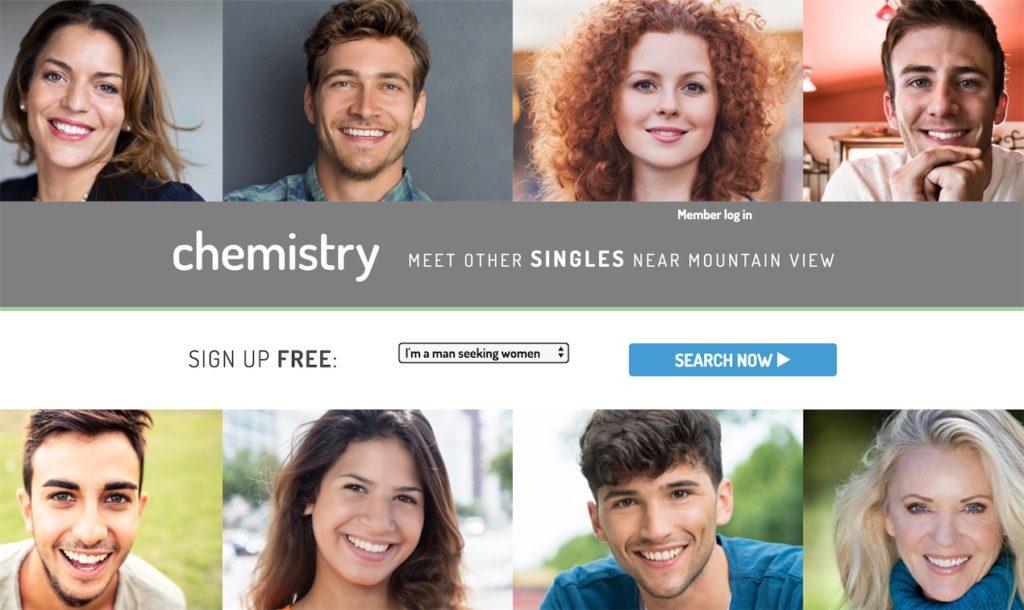 Chemistry Homepage