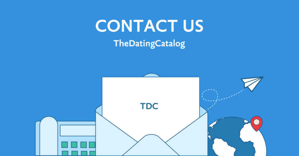 Contact TDC