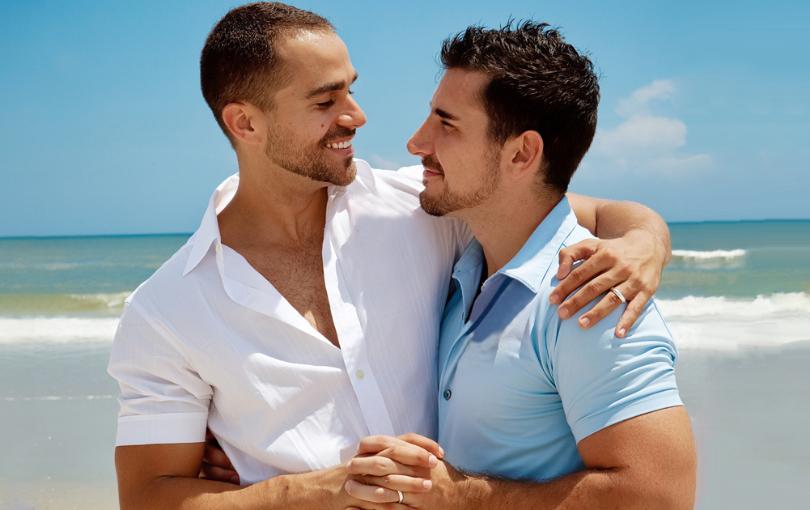 GayCupid Homepage