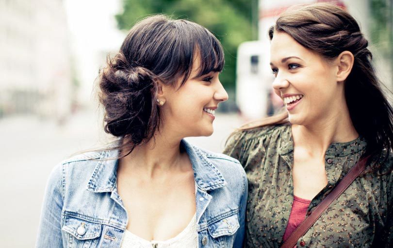 Top lesbian dating sites