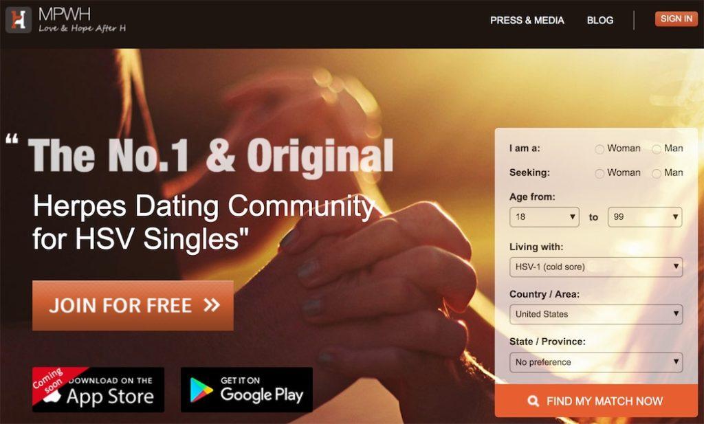 MPWH Homepage