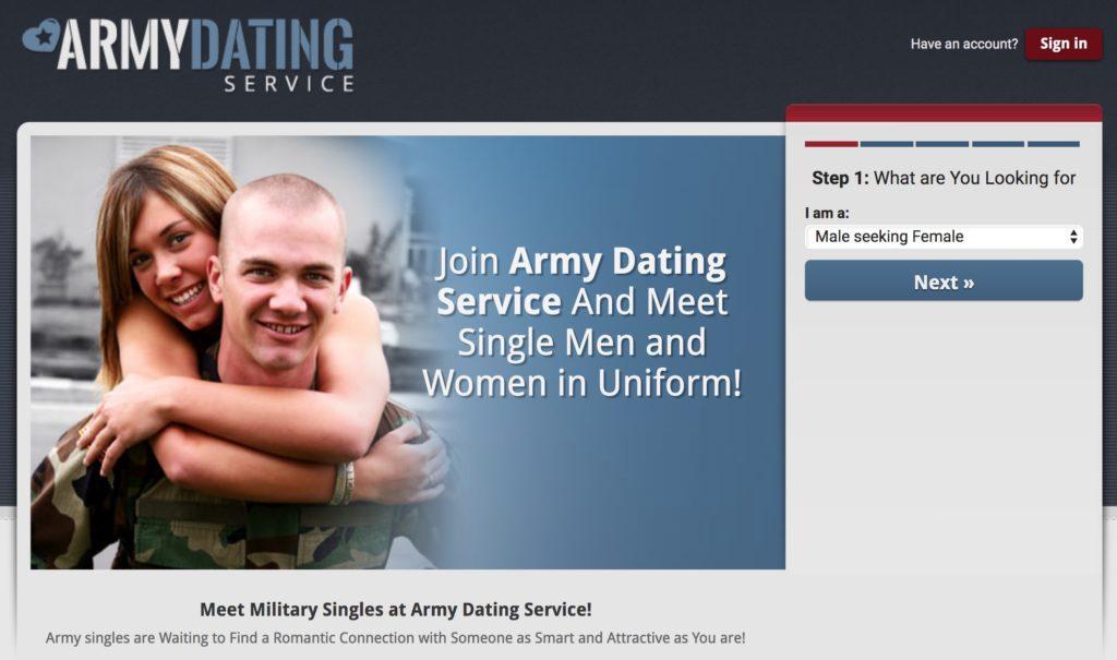 Dating Seite Deutschland