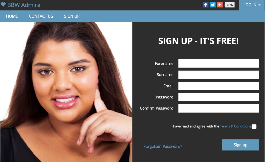 Tips For Selecting The Best Bbw Dating Site
