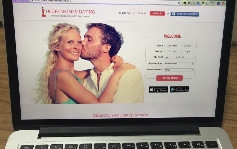 Cougar Cub dating sites